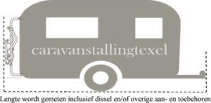 Caravan meten